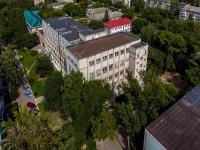 Togliatti, st Belorusskaya, house 6А. university