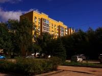 Тольятти, улица Белорусская, дом 7. многоквартирный дом