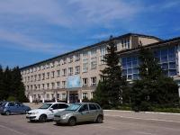 Тольятти, улица Белорусская, дом 14. университет Тольяттинский государственный университет