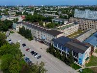 Togliatti, st Belorusskaya, house 14. university