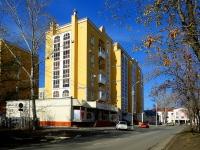 Тольятти, улица Белорусская, дом 3. многоквартирный дом
