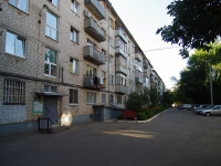 Togliatti, Belorusskaya st, house 4. Apartment house