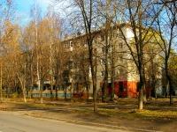 Тольятти, улица Белорусская, дом 4. многоквартирный дом