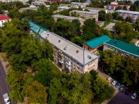 Togliatti, st Belorusskaya, house 4. Apartment house