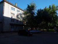 Тольятти, улица Белорусская, дом 6. многоквартирный дом