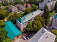 Togliatti, st Belorusskaya, house 6. Apartment house