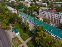 Togliatti, st Belorusskaya, house 10. Apartment house