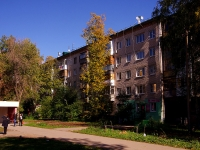 Togliatti, Belorusskaya st, house 10. Apartment house