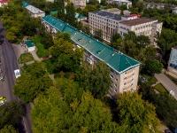 Togliatti, st Belorusskaya, house 12. Apartment house