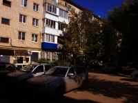 Togliatti, Belorusskaya st, house 23. Apartment house