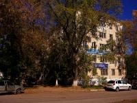 陶里亚蒂市, Belorusskaya st, 房屋 29. 宿舍