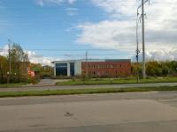 Тольятти, улица Борковская, дом 65. автосалон