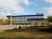 Тольятти, улица Борковская, дом 67А. офисное здание Промкриоген, ООО, торговая компания