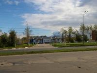 陶里亚蒂市, 加油站 ООО Промкриоген, Borkovskaya st, 房屋 67