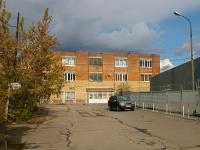 Тольятти, улица Борковская, дом 68. офисное здание