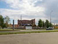 Тольятти, улица Борковская, дом 69А с.1. офисное здание