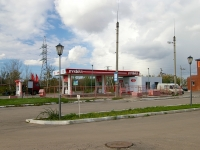 neighbour house: st. Borkovskaya, house 69. fuel filling station АЗС Лукойл, ООО Тк Альянс