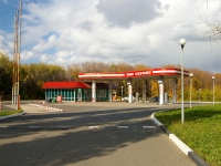 neighbour house: st. Borkovskaya, house 84. fuel filling station АЗС, ЗАО Вис-Сервис, №9