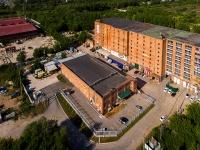 Togliatti, st Borkovskaya, house 61. industrial building
