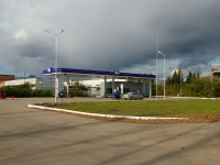 Togliatti, st Borkovskaya, house 64 с.1. fuel filling station