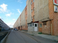 Togliatti, garage (parking) ГПК №116, Родник, Botanicheskaya st, house 34