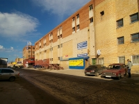 Togliatti, garage (parking) ГК №54, Электрон, Botanicheskaya st, house 50