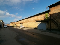 Togliatti, Botanicheskaya st, house 56. garage (parking)