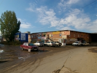 Togliatti, garage (parking) ГПК №51г, Дружба, Botanicheskaya st, house 58