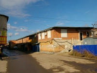 neighbour house: st. Botanicheskaya, house 58. garage (parking) ГПК №51г, Дружба