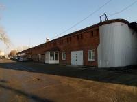 Тольятти, улица Ботаническая, дом 15. гараж / автостоянка