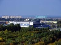 陶里亚蒂市, 体育宫 Лада-Арена, ледовый комплекс, Botanicheskaya st, 房屋 5