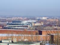 Togliatti, sport palace Лада-Арена, ледовый комплекс, Botanicheskaya st, house 5