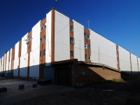 Togliatti, garage (parking) ГПК №87, Алексей, Botanicheskaya st, house 32
