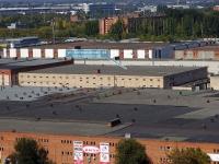 Togliatti, garage (parking) ГПК №57, Юбилейный-1, Botanicheskaya st, house 44