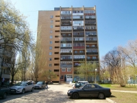 Togliatti, Budenny avenue, house 3. Apartment house