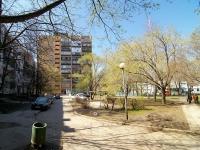 Togliatti, Budenny avenue, house 3. Apartment house