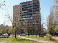 Togliatti, Budenny avenue, house 11. Apartment house