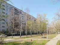 Togliatti, Budenny avenue, house 17. Apartment house