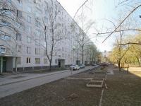 Togliatti, Budenny avenue, house 18. Apartment house