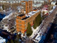 Тольятти, Буденного бульвар, дом 16. производственное здание