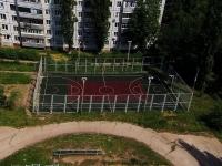 Тольятти, Буденного бульвар. спортивная площадка