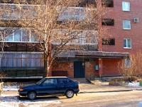 Тольятти, Буденного бульвар, дом 6. многоквартирный дом