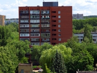 Togliatti, avenue Budenny, house 6. Apartment house