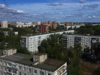 Togliatti, avenue Budenny, house 10. Apartment house