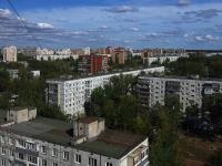 Тольятти, Буденного бульвар, дом 10. многоквартирный дом