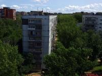 Togliatti, Budenny avenue, house 10. Apartment house