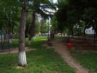 Тольятти, Буденного б-р, дом 10