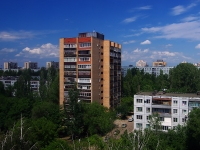 Togliatti, avenue Budenny, house 11. Apartment house