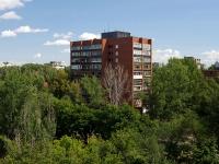 Тольятти, Буденного бульвар, дом 14. многоквартирный дом