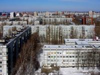 Тольятти, Буденного бульвар, дом 18. многоквартирный дом